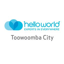 hello-world-toowoomba-city-logo-250x250